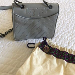 Tory Burch crossbows bag - comes with dust bag